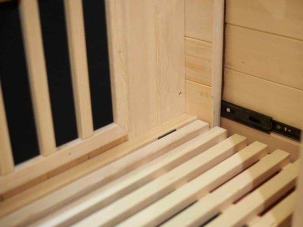 Wellmore-MaXXwell-pladsbesparende-infraroed-sauna