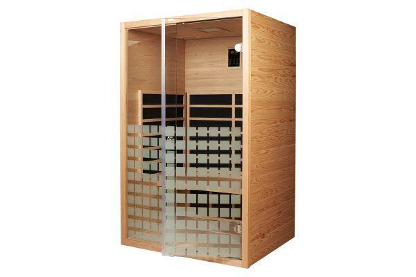MaXXwell Halti infrarød sauna
