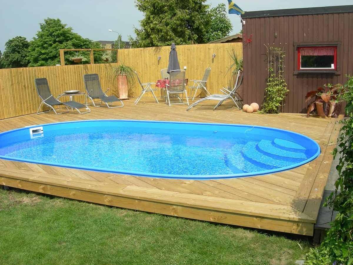 Have-sommerhus-pool