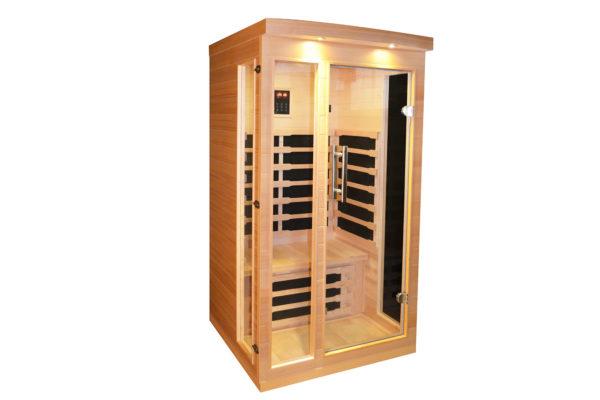 Infrarød sauna MaXXwell DOLOMITTERNE