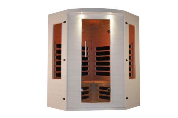 Infrarød sauna MaXXwell MOUNT KEYA