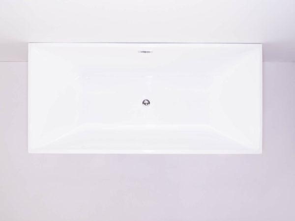 maxxwell-aberdeen-black-badekar
