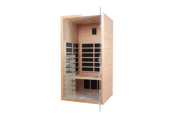 MaXXwell DENALI infrarød sauna