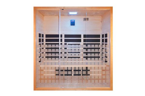 MaXXwell ELBRUS infrarød sauna