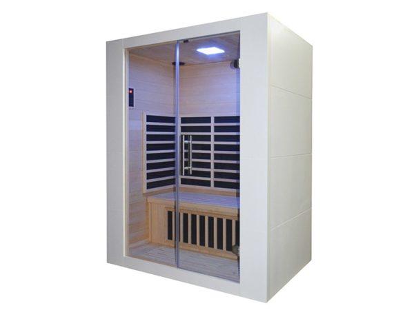 infrarød-sauna-maxxwell-olympen
