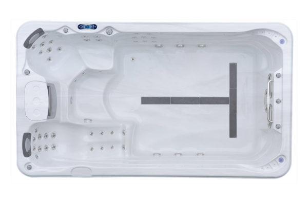 MaXXwell Rhodos svømmespa