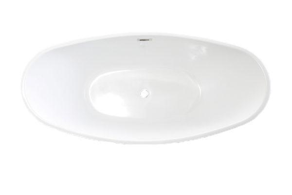 MaXXwell RIMINI badekar