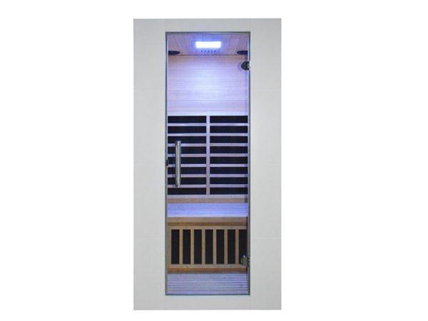 maxxwell-taurus-infrarød-sauna
