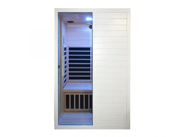 Infrarød sauna MaXXwell RIF