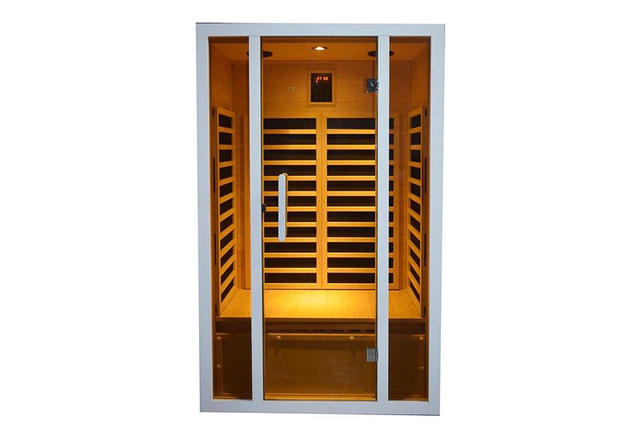 Infrarød sauna MaXXwell ZAGROS