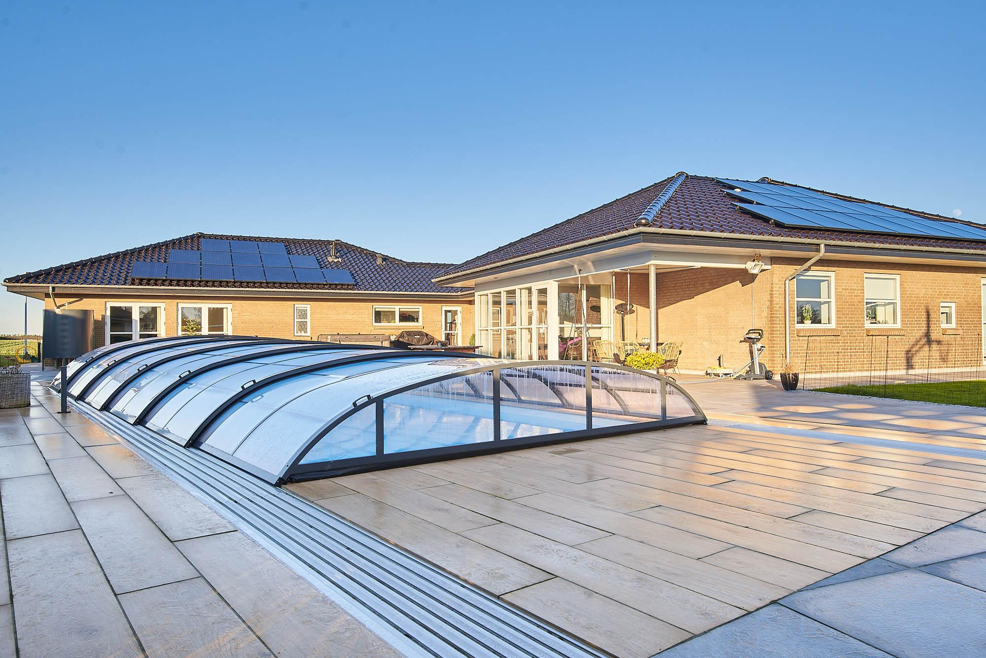 Wellmore swimmingpool
